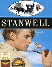 Stanwell - Pipe Tobacco